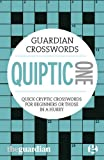 Guardian Quiptic Crosswords: 1