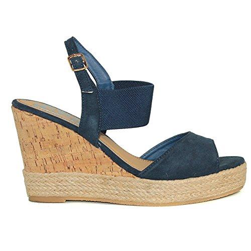 Sandalia de mujer - Refresh modelo 63575 - Talla: 39