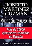 Muerte sin resurrección (Eva Santiago nº 1) (Spanish Edition)