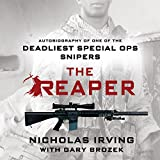 #8: The Reaper: Autobiography of One of the Deadliest Special Ops Snipers