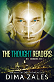 The Thought Readers (Mind Dimensions Book 1)