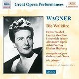 Wagner: Die Walkure (1941)