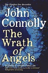 The Wrath of Angels: A Charlie Parker Thriller:  11