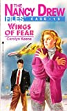 Wings of Fear, Carolyn Keene, 0671701401