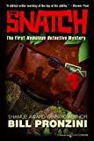 The Snatch by Bill Pronzini front cover