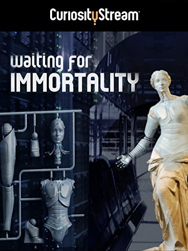 Waiting for Immortality (Aging Simulation)
