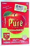 信州限定Pureグミりんご