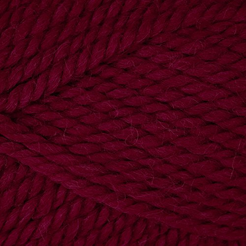 Patons Classic Wool Bulky Yarn (89430) (Bulky Wool)
