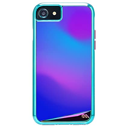huge discount ddf41 277c6 Case-Mate iPhone 8 Case - WHAT'S YOUR MOOD - Changes Colors - Slim  Protective Design for Apple iPhone 8 - Mood
