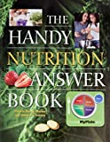 img - for The Handy Nutrition Answer Book (The Handy Answer Book Series) book / textbook / text book
