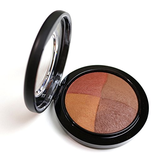 Mac Mineralize Bronzer - 4