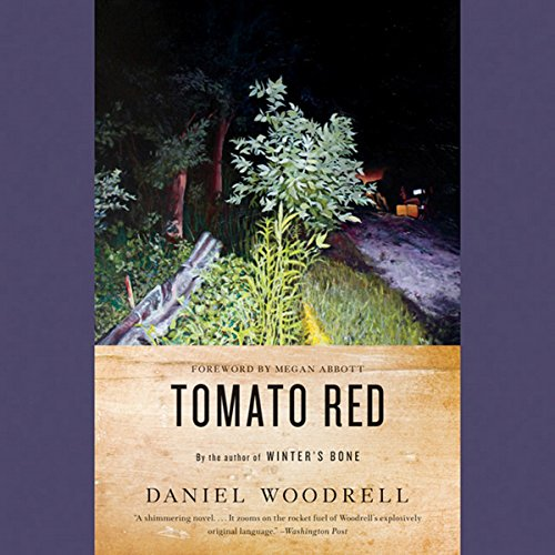 Tomato Red: A Novel by Unknown