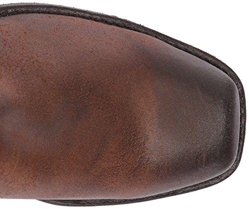 Frye Mens Sele 12r Boot Brun