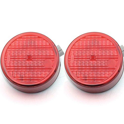 Kawasaki Led Tail Lights