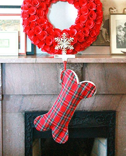 Christmas Stockings for dogs, Unique Dog Christmas stocking, Colorful! Made with Love!