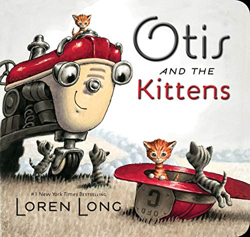 - Otis and the Kittens