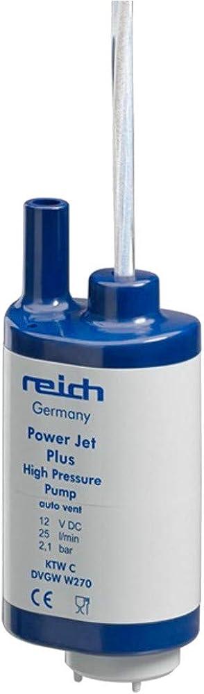 Reich Power Jet Plus High Pressure Pump
