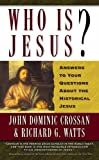 Who Is Jesus? 9780664258429