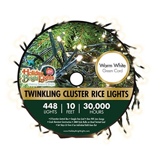 Outdoor Led Cluster Lights - 2