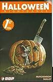 Halloween Nightdance #1 C Variant Cover C
