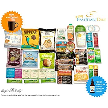 Amazon Com Personal Trainer Food Weight Loss Meal