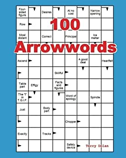 100 arrowwords