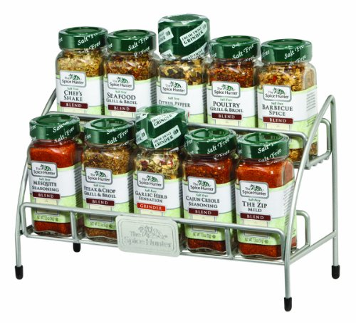 Spice Hunter Gift Set, Grilling Collection, 7 Pound