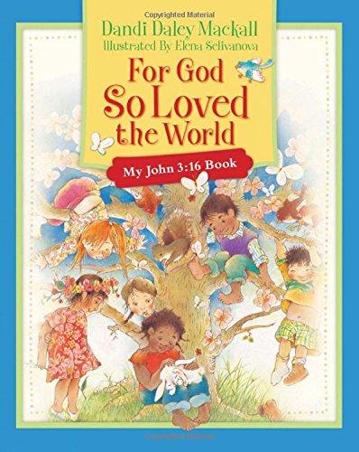 For God So Loved the World pdf