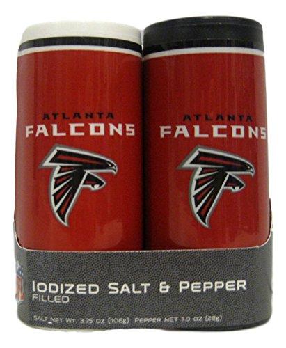 Atlanta Falcons Salt & Pepper ()