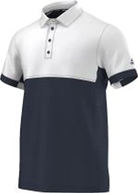 adidas Performance - Polo de Tenis Talla:2XLS: Amazon.es: Deportes ...