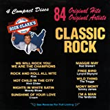 Dick Clark 84 All Time Hits/4cds