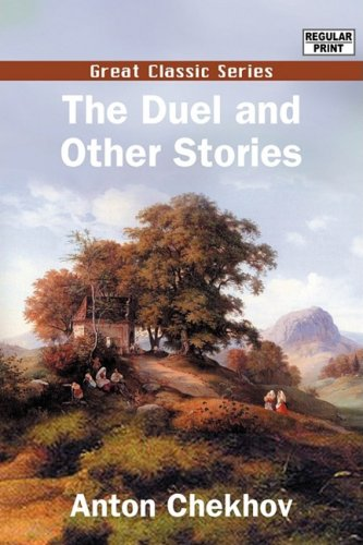 The Duel and Other Stories PDF