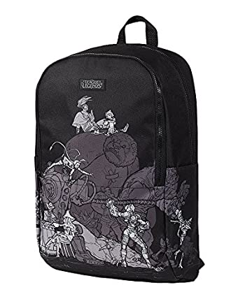 League of Legends Official Backpack, Champions