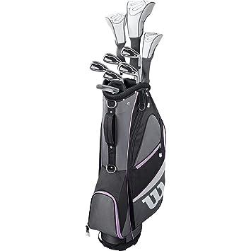 WILSON Golf 2019 - Bolsa de Golf para Mujer (Mango de ...