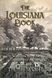 The Louisiana Book, Thomas M'Caleb, 1613420552