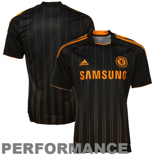 adidas Chelsea FC Away Jersey ()