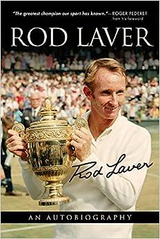 Descargar Libros En Gratis Rod Laver: An Autobiography Pagina Epub