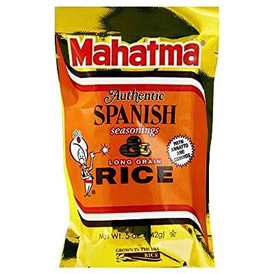 Mahatma Rice Spanish (Pack of 3)