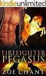 Firefighter Pegasus: BBW Pegasus Shif...