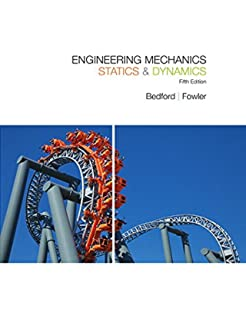 Amazon engineering mechanics statics and dynamics 4th engineering mechanics statics dynamics 5th edition fandeluxe Gallery