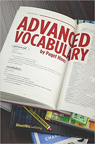 Amazon com: Direct Hits Advanced Vocabulary: Vocabulary for
