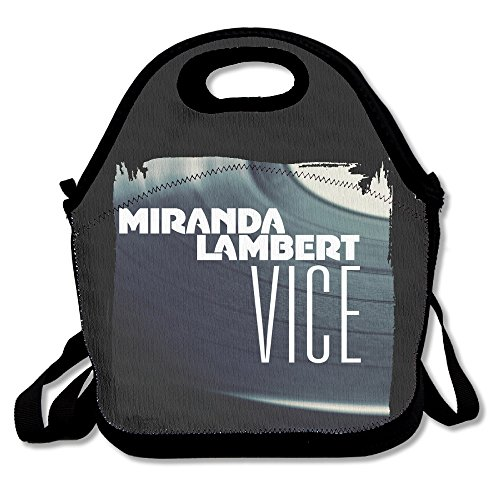Miranda Lambert Vice 2016 Lunch Bag Insulated Tote