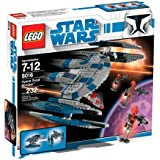 LEGO Star Wars Hyena Droid Bomber (8016)
