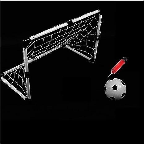 FKYNB Nuevo Mini Pelota de fútbol sólido Gancho Peg 2 Fútbol ...