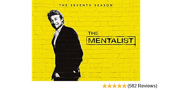 Amazon com: Watch The Mentalist: Season 7 | Prime Video