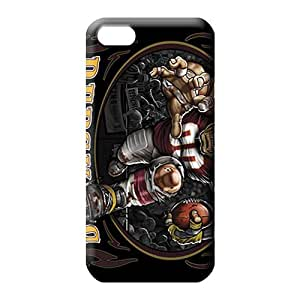 iphone 6plus 6p Heavy-duty Durable Back Covers Snap On Cases For phone phone covers washington redskins nfl football