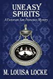 Free eBook - Uneasy Spirits
