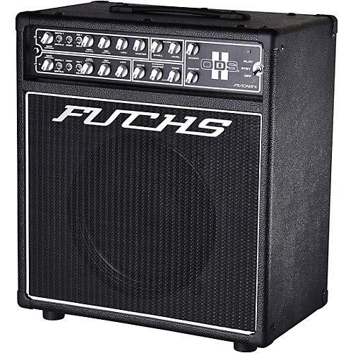 ODS-II Custom 25/50 112 50W 1x12 Tube Guitar Combo Amp