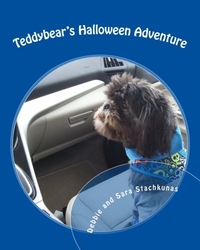 Halloween Debbie Costume (Teddybear's Halloween Adventure (Teddybear's Adventures) (Volume)