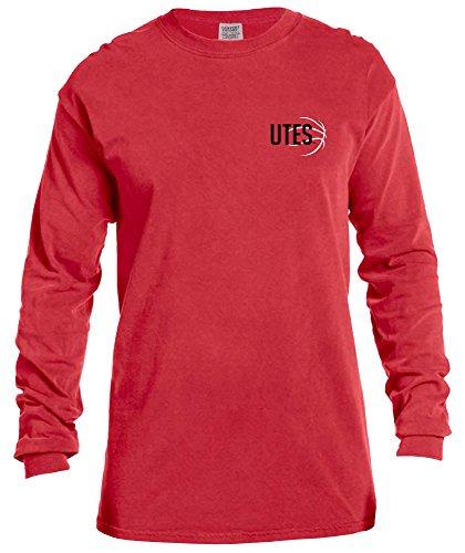 Utah Utes College Basketball - 4